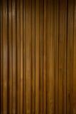 无缝的棕色木纹理 图库摄影