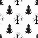 无缝的模式 design illustration space 免版税库存图片