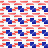 无缝的模式 design illustration space 免版税库存照片
