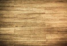 无缝的橡木层压制品木条地板 免版税库存图片