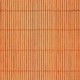 无缝的竹模式 免版税库存照片