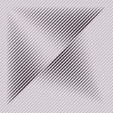 无缝的箭头传染媒介样式 免版税库存照片
