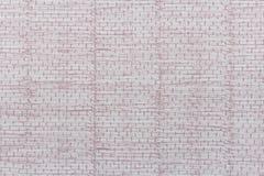 无缝的精美墙纸样式纸织地不很细背景 免版税库存图片