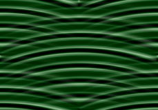 无缝的纹理背景半径绿色 图库摄影