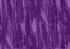 无缝的纹理背景吠声紫罗兰 库存照片