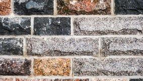 无缝的纹理,背景,扔石头标示用花岗岩墙壁 砂岩 石背景墙壁 面对石头 库存图片