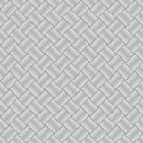 无缝的纹理 织法 抽象背景 也corel凹道例证向量 免版税库存图片