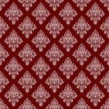 无缝的老牌样式 背景几何老装饰品纸张葡萄酒 经典样式纹理 对墙纸,纺织品,织品,便条纸 库存图片