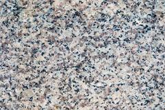 无缝的花岗岩地板 免版税库存照片