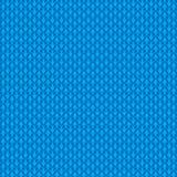 无缝的蓝色墙纸 库存照片