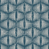 无缝的被用完的古色古香的背景148_curve线几何 库存图片