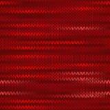 无缝的被编织的混合物样式 免版税图库摄影