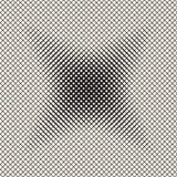 无缝的金刚石传染媒介样式 免版税图库摄影