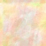 无缝的水彩背景 免版税图库摄影