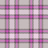 无缝织品的模式 皇族释放例证
