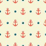 无缝船舶的模式 库存照片