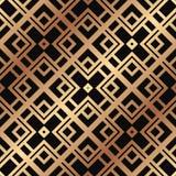 无缝艺术装饰的模式 向量例证