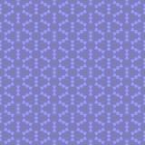 无缝装饰颜色传染媒介样式的设计 库存例证