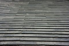 无限步-故宫,北京,中国 库存照片