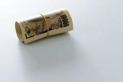 日元 免版税图库摄影