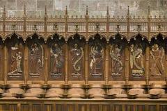 """日内瓦,瑞士†""""2017年8月29日:圣皮特圣徒・彼得` s大教堂 库存照片"""