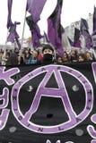 日国际s妇女 免版税图库摄影