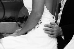 日婚礼 图库摄影