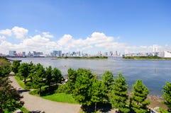 日本东京 免版税库存照片