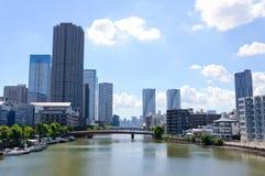 日本东京 免版税库存图片