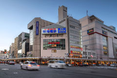 日本京都 免版税库存照片