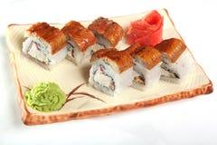 日本厨房 免版税库存图片