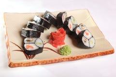 日本厨房 库存照片