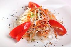 日本厨房 免版税库存照片