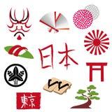 日本式 免版税库存图片