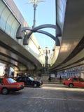 日本桥梁Nihonbashi 库存照片