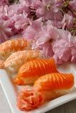 日本烹调 库存照片