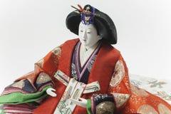 日本玩偶 库存照片