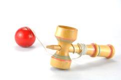 日本玩具传统 免版税库存图片