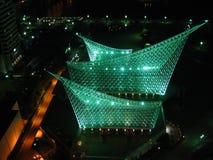 日本神户海博物馆 库存照片