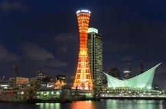 日本神户 库存图片