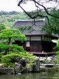 日本禅宗 免版税库存照片