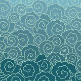 日本装饰品 免版税库存照片