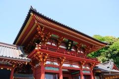日本镰仓 免版税库存照片