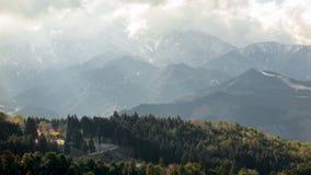 日本风景 免版税库存照片