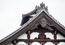 日本,神户- 2017年1月17日 免版税图库摄影