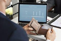 日程表和日历时间安排个人组织者概念 免版税图库摄影