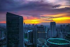 日落,日出,风景,自然,天空,太阳,海景, 免版税库存照片