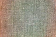 旧书盖子,葡萄酒纹理 免版税库存图片