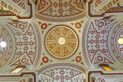 旧金山大教堂 免版税图库摄影