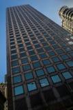 旧金山摩天大楼 库存图片